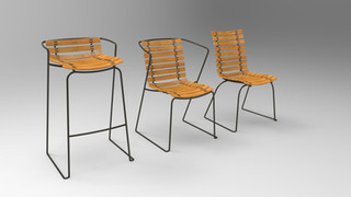 Chair No. 9 collection