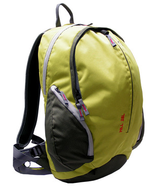 Back pack collection for CP