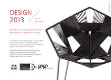 Gaga & Design | MAK Museum, Design 2013