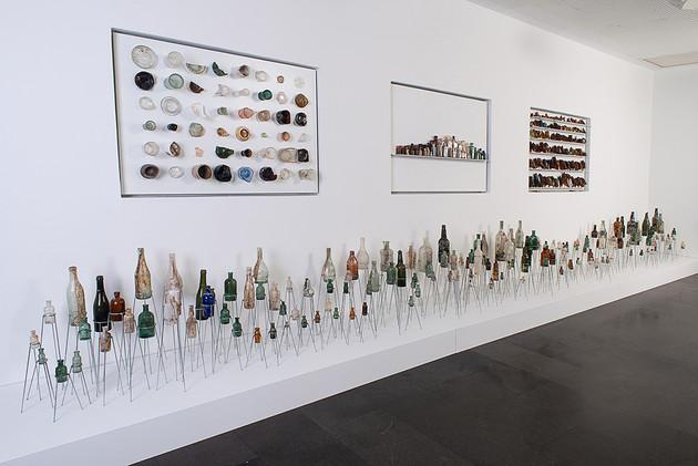 """""""The pit"""" Design Museum Holon"""