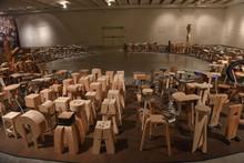 Yaacov Kaufman | Design Museum Holon