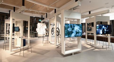 Medicalization, Azerieli Gallery
