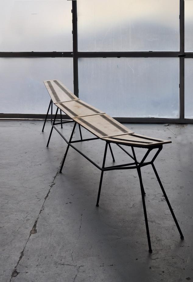 Agapi Bench