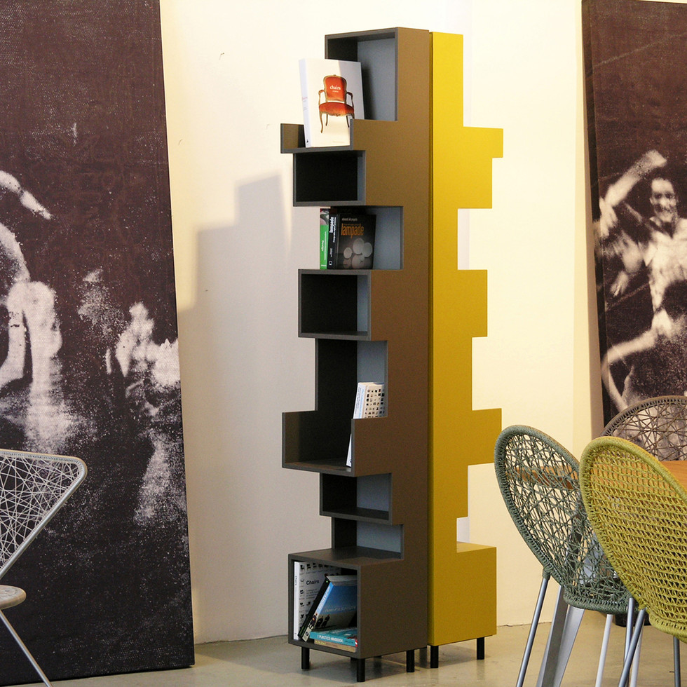 Neil-Nenner-Cut-out-bookcase-for-Gaga-&-