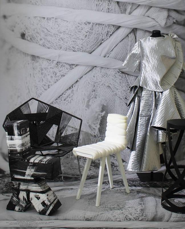 COD easy chair | Gathering Milan 2015