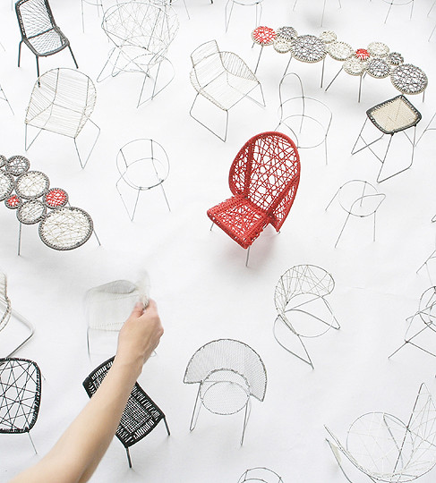 Gaga & Design | Resolution, Jerusalem Design Week