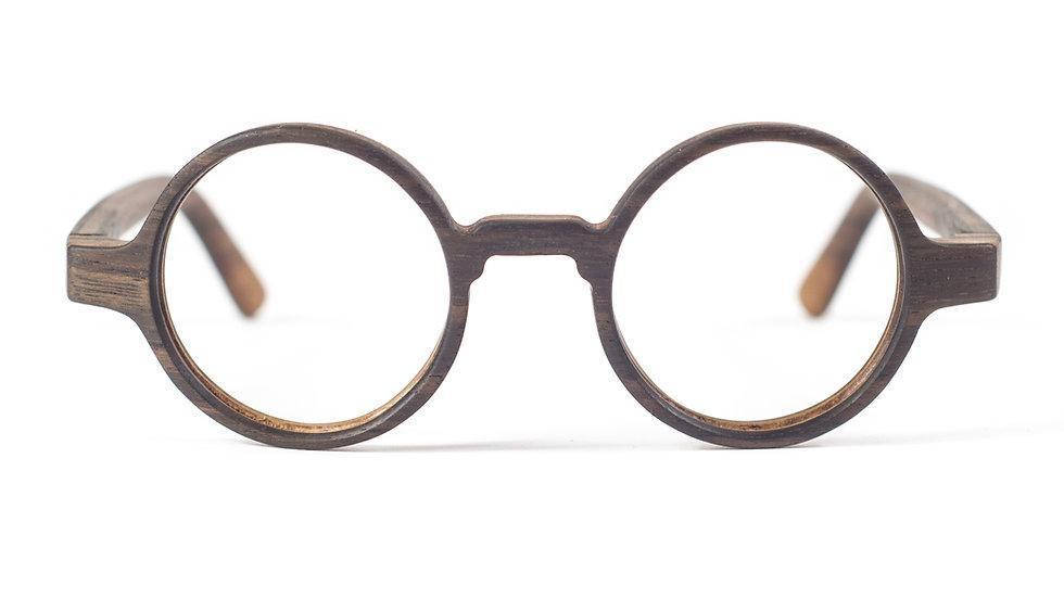 Lesena očala FJ-PRODUKT Infinity Front