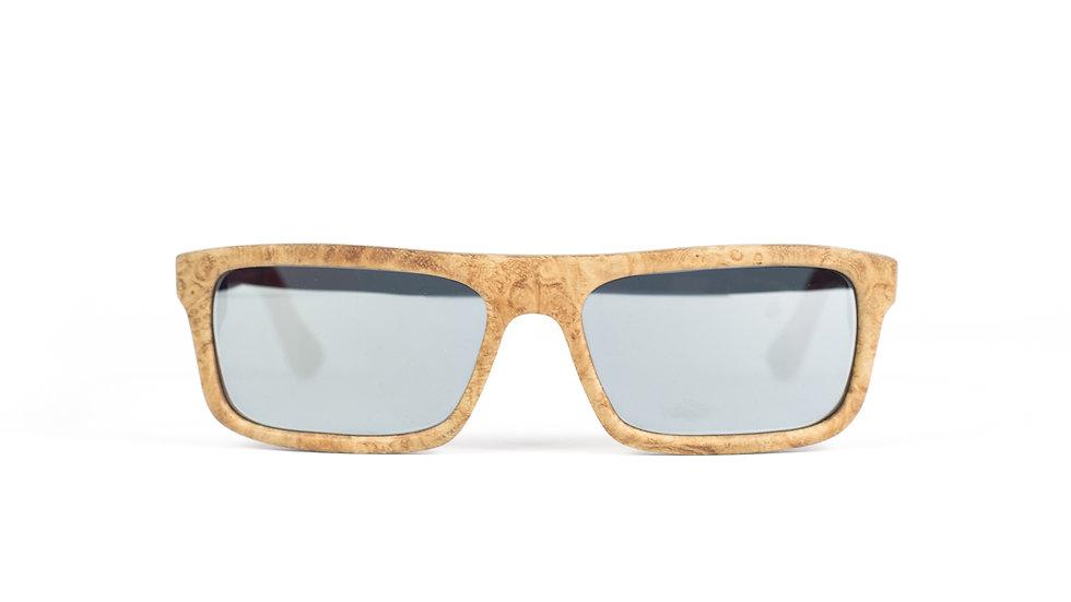 Lesena očala FJ-PRODUKT Felix Front