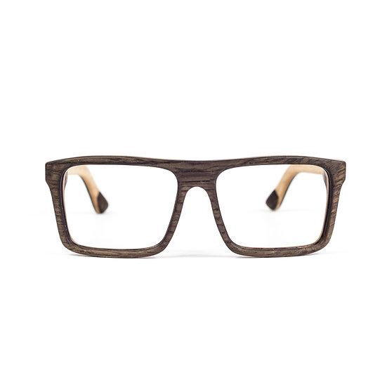 Lesena očala FJ-PRODUKT Business Optics Front