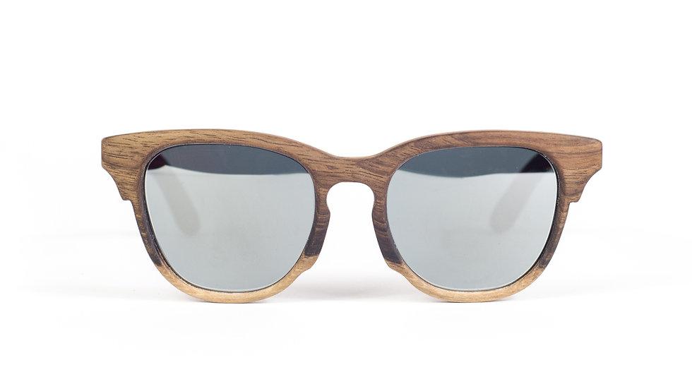 Lesena očala FJ-PRODUKT Club Wman Unisex Front