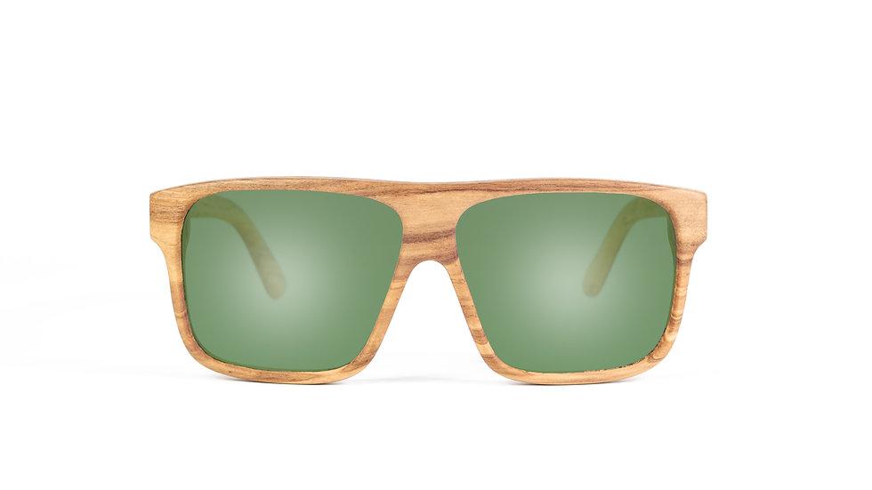 Lesena očala FJ-PRODUKT Olie Front