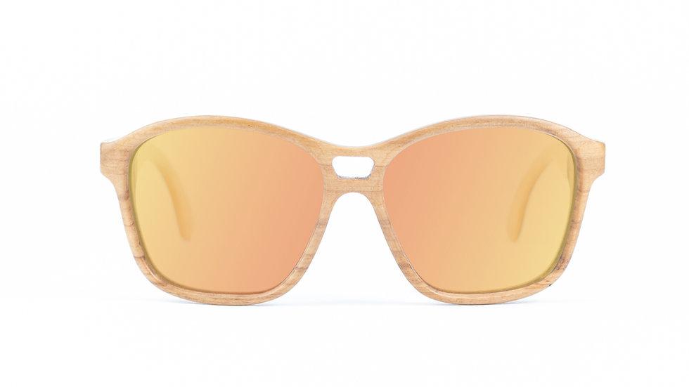Lesena očala FJ-PRODUKT Ellen Sun Front