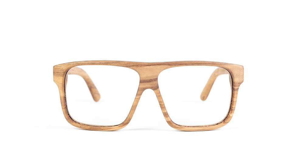 Lesena očala FJ-PRODUKT Olie Optics Front