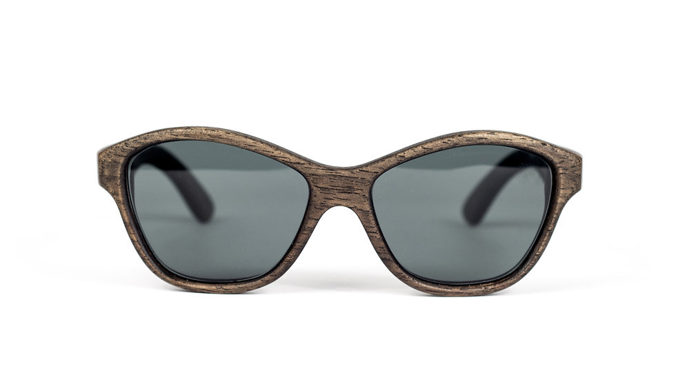 Lesena očala FJ-PRODUKT Alex Sun Front