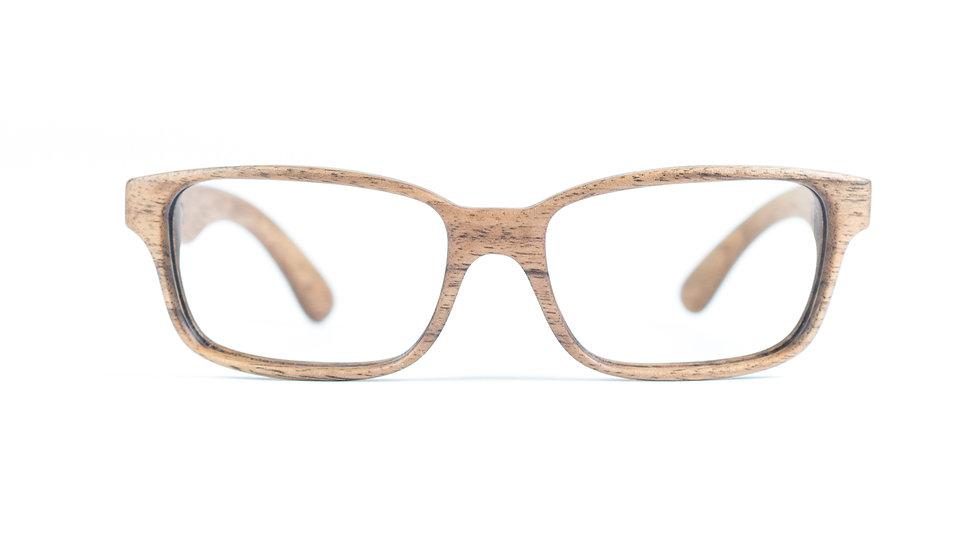 Lesena očala FJ-PRODUKT Retro Optics