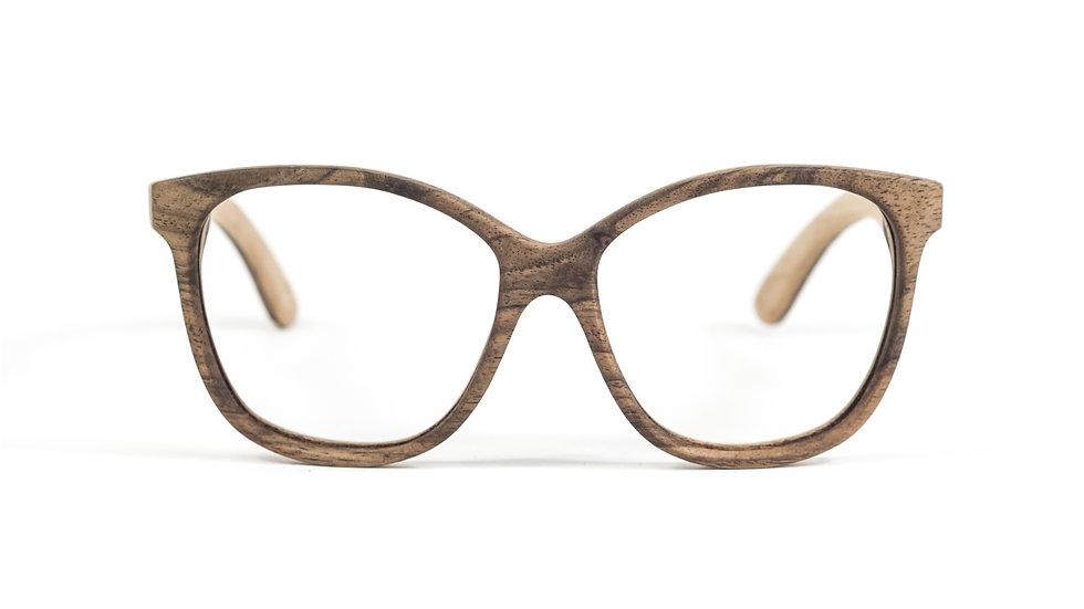 Lesena očala FJ-PRODUKT Melita Optics Front