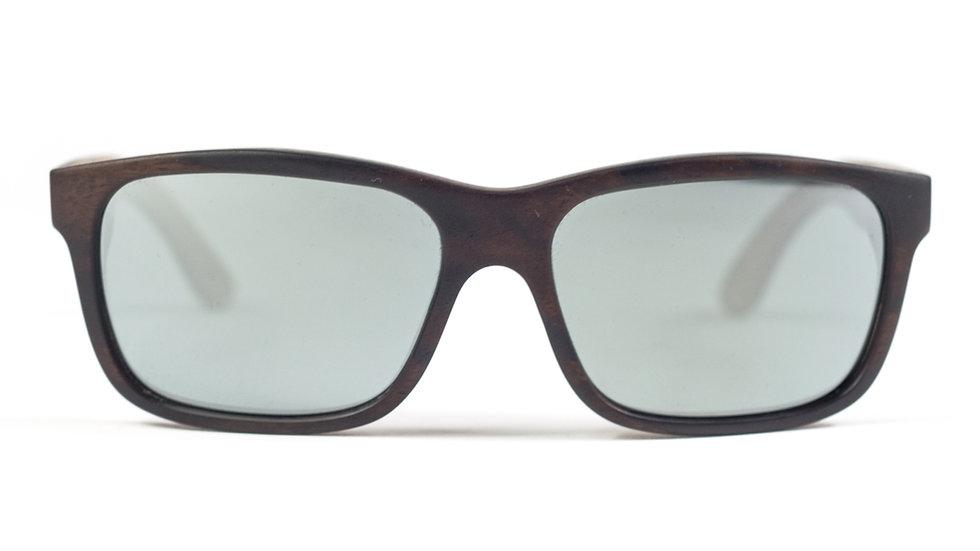 Lesena očala FJ-PRODUKT Stabej Front