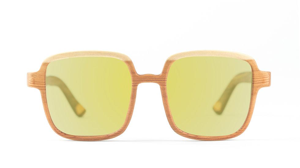 Lesena očala FJ-PRODUKT Melanie Sun Front