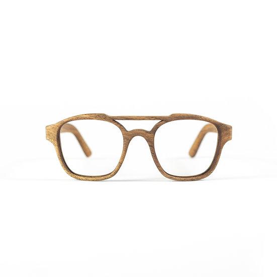Lesena očala FJ-PRODUKT Ollson M Optics Front