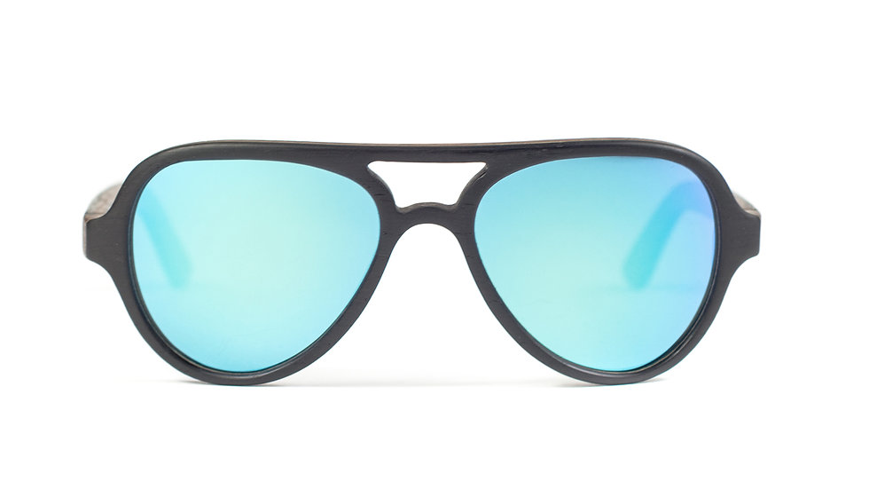 Lesena očala FJ-PRODUKT Schmit Front