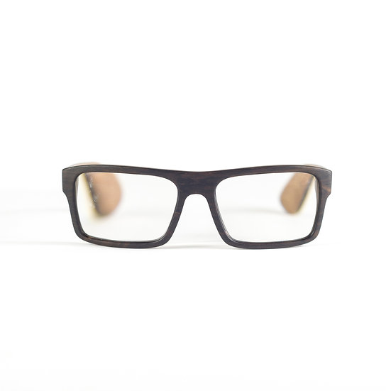 Lesena očala FJ-PRODUKT Business Optics Wide Front
