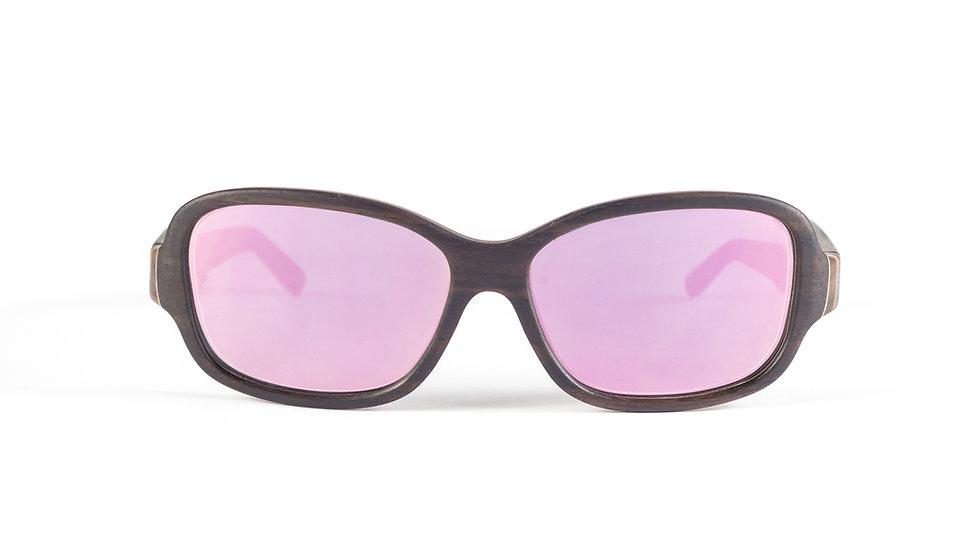 Lesena očala FJ-PRODUKT Milena Front