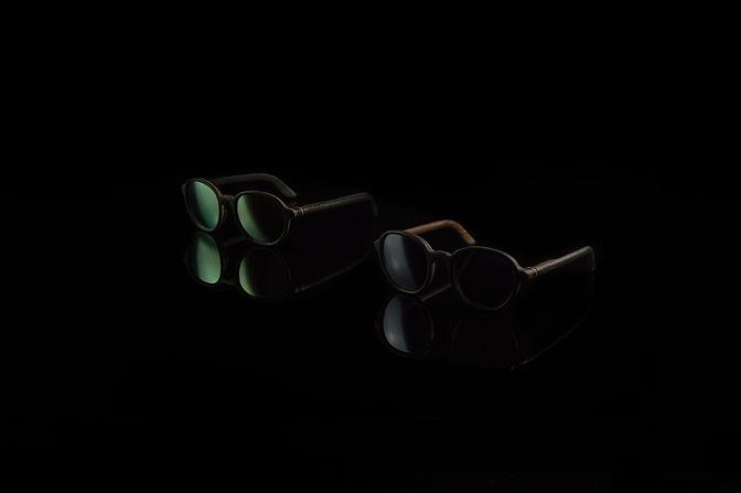Lesena očala fj-produkt ki so iydelana ročno posebej za vas po vaših merah in okusu.