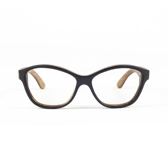 Lesena očala FJ-PRODUKT Alex Optics Front