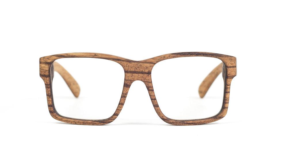 Lesena očala FJ-PRODUKT OverS CoolFoter Front