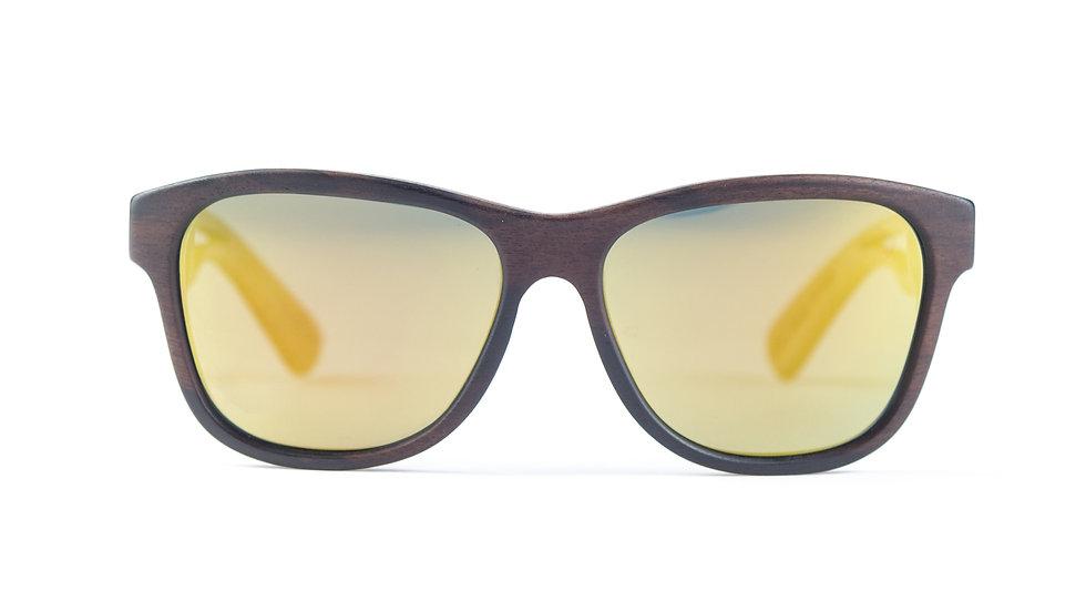 Lesena očala FJ-PRODUKT Tomi Front