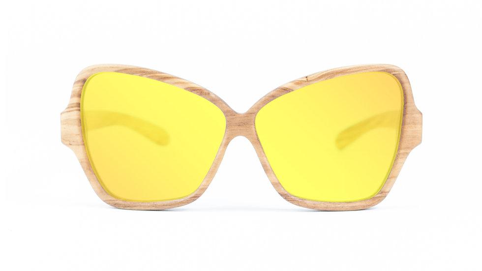 Lesena očala FJ-PRODUKT Wings Sun Front