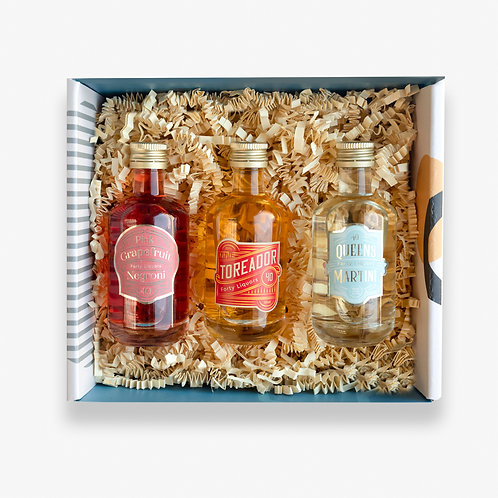 South American Inspired Cocktail Kit
