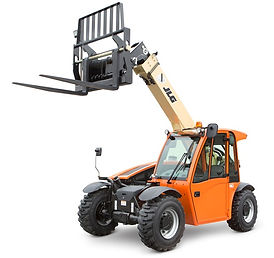 Coleman Equipment Telehandlers/Reach Forklights JLGG518A