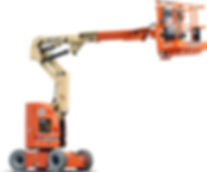Coleman Equipment Rentals Boom Lifts E300AJP