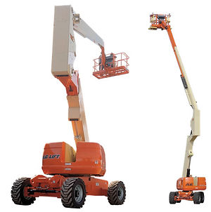 Coleman Equipment Rentals Boom Lifts 740AJ