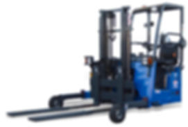 Coleman Equipment Rentals PiggyBack Forklifts PB36