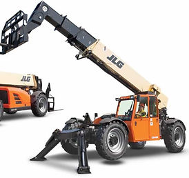 Coleman Equipment Rentals Telehandler/Reach Forklifts JLGG1043A