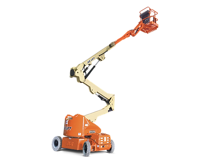 Coleman Equipment Rentals Boom Lifts M400AJPN