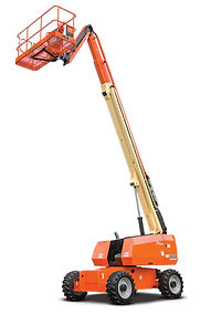 Coleman Equipment Rentals Boom Lifts 600SJ