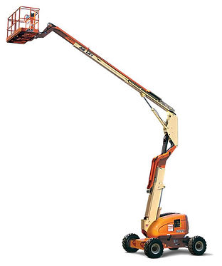 Coleman Equipment Rentals Boom Lifts 600AN