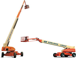 Coleman Equipment Rentals Boom Lifts1300SJP