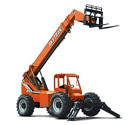 Coleman Equipment Rentals Telehandler/Reach Forklifts SKYTRAK10042