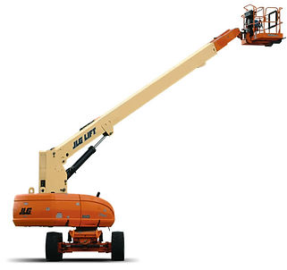 Coleman Equipment Rentals Boom Lifts 800S