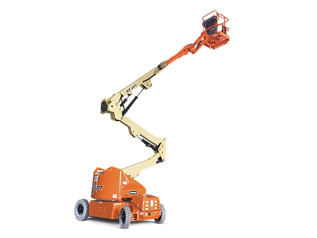 Coleman Equipment Rentals Boom Lifts M400AJP