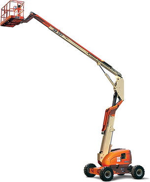 Coleman Equipment Rentals Boom Lifts 600A