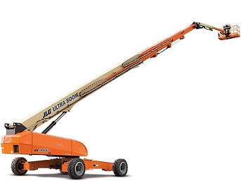 Coleman Equipment Rentals Boom Lifts1850SJ