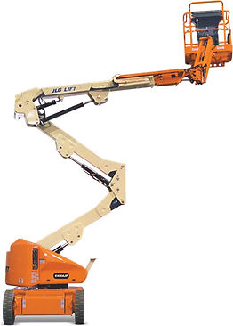 Coleman Equipment Rentals Boom Lifts E400AN