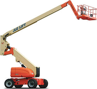 Coleman Equipment Rentals Boom Lifts 800AJ