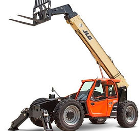 Coleman Equipment Rentals Telehandlers/Reach Forklifts 1043p