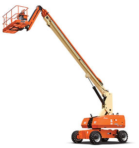 Coleman Equipment Rentals Boom Lifts 800SJ